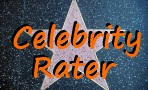 Celebrity Rater